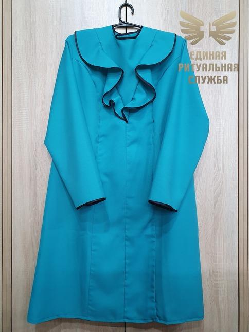 Платье Габардин №4