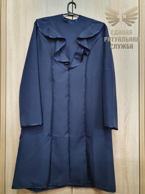 Платье Габардин №1
