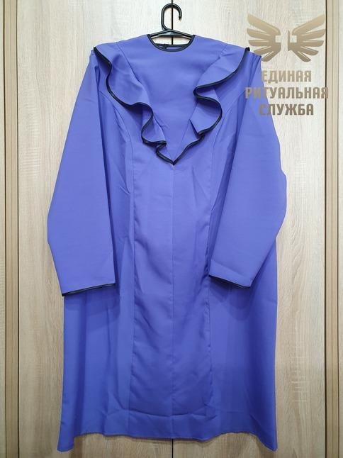 Платье Габардин №3