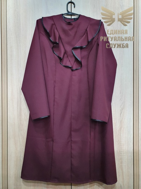 Платье Габардин №2